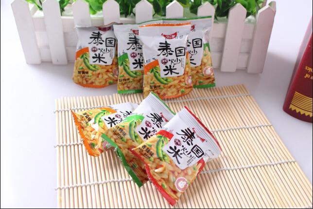 散泰式炒米