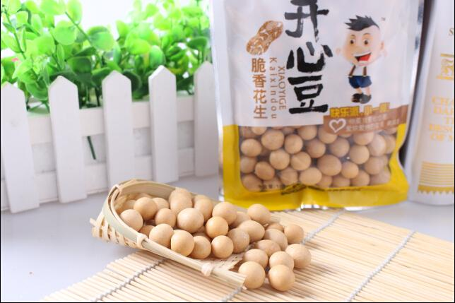 烘烤系列——开心豆 168g